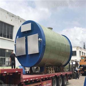 YL一体化泵站生产厂家