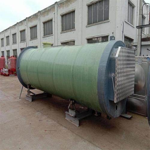 一体化污水提升设备厂家直销
