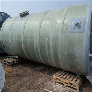 YL玻璃钢提升泵站加工定制