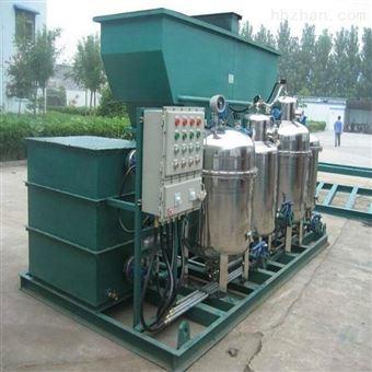 CY-FS-003小型生活污水处理设备