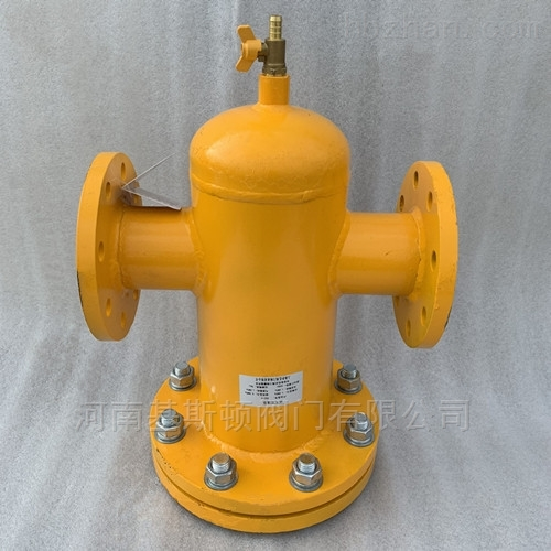 燃气过滤器