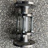SG-Ⅱ不锈钢玻璃管视盅