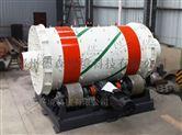 DS重金属土壤淋洗修复设备圆筒式擦洗机