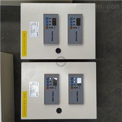 DKX-2ZG一控二挂壁式控制箱