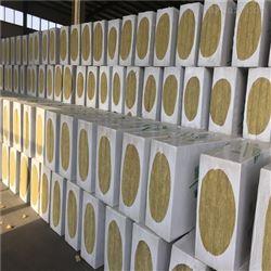 岩棉保温板厂家厂家