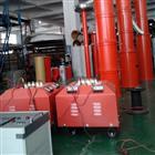 108KVA/54KV变频串联谐振耐压试验装置
