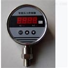智能数显压力控制器特点及安装
