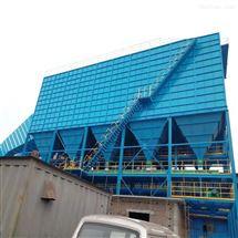 JC-DMC-7吉林气箱式脉冲布袋除尘器加工定制厂家