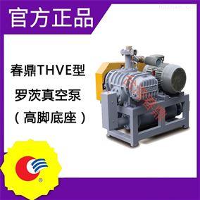 THVE-65型羅茨式真空泵
