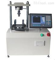 微機控制水泥抗折抗壓試驗機計量校準
