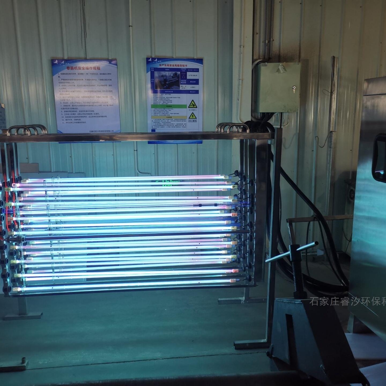 黄山市明渠紫外线消毒器厂家