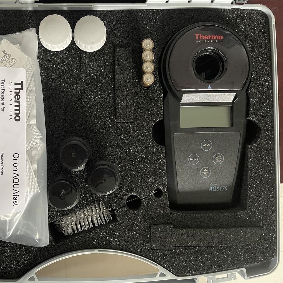 余氯/ 总氯测量仪