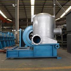 SL纸浆分离设备的保养与维护