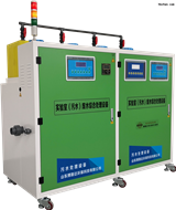 BSD-SYS临夏实验室污水处理设备