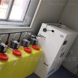 医院病房生活污水处理设备型号尺寸