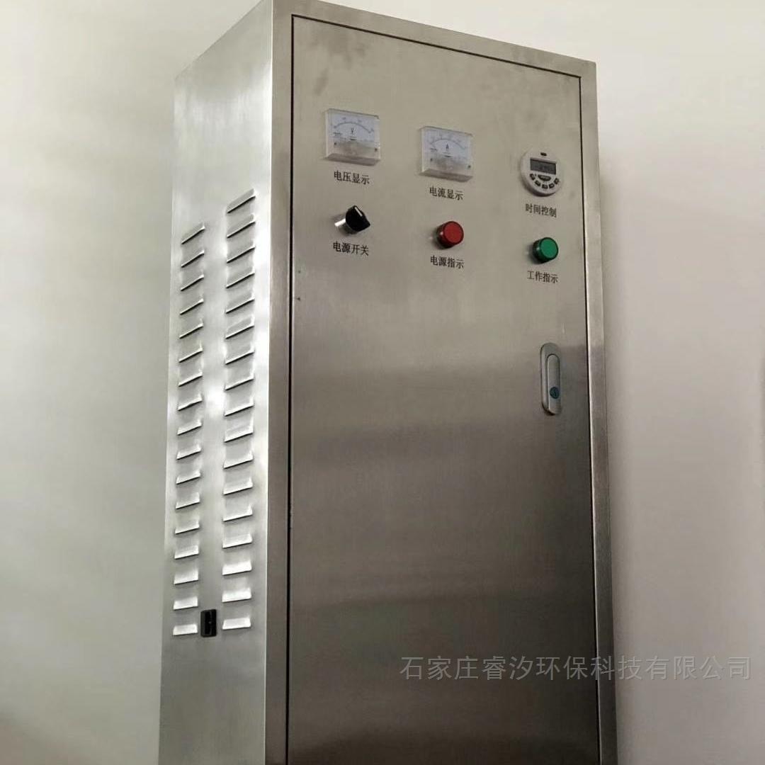 湘潭市水箱水质处理机