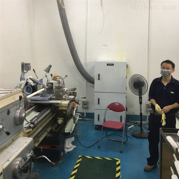 JC-3700柜式医疗医器布袋集尘机