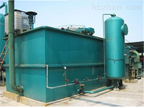 气浮水处理设备