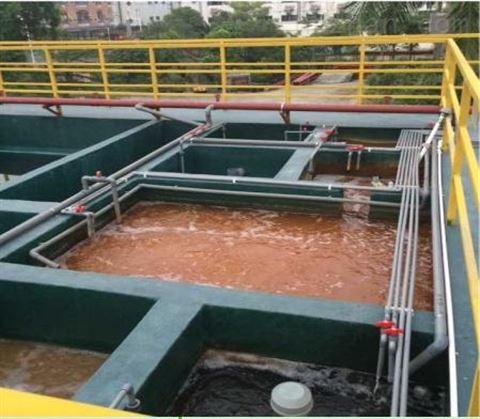东莞废水处理厂家