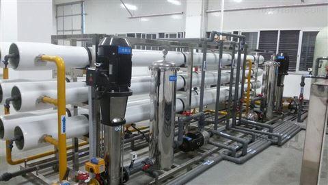 反渗透膜纯水设备
