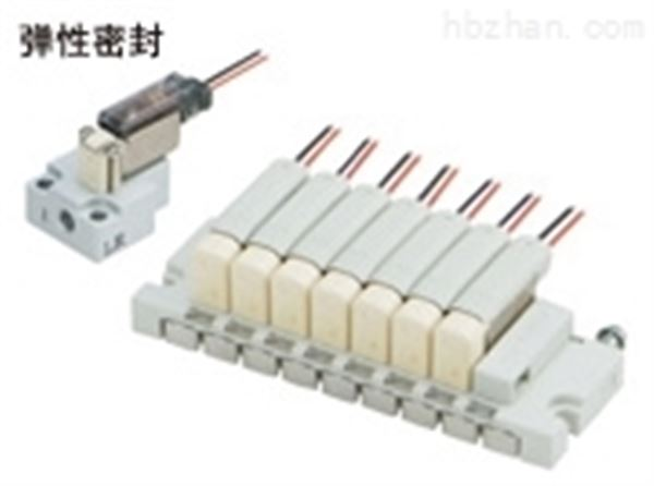 设计简单SMC电动阀SO系列