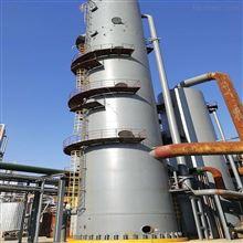 ch-550大型烟气处理碳钢脱硫塔2021环保设备