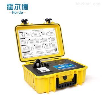 HED-DX生物毒性水质分析仪