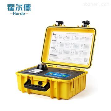 HED-DX水质毒性生物检测仪