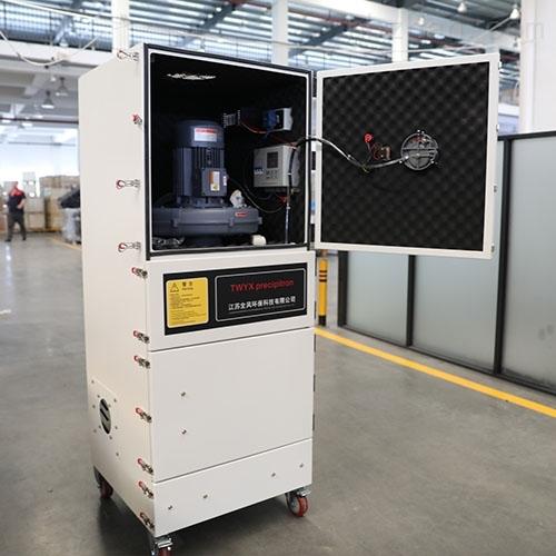 江苏全风环保科技有限公司生产磨床吸尘器