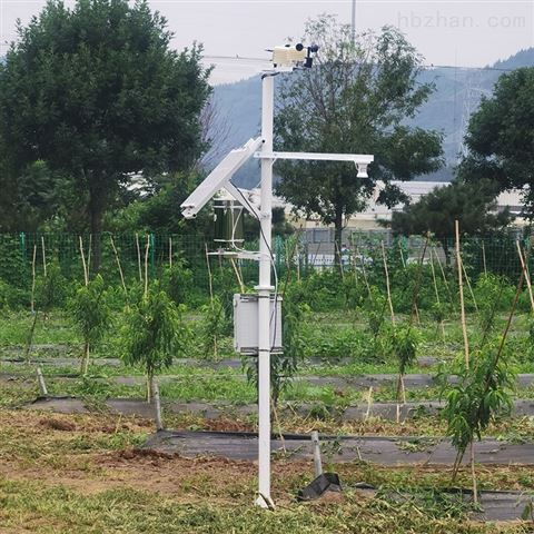 农业物联网气象站价格