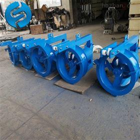 消化液污泥回流泵QHB3安装方法