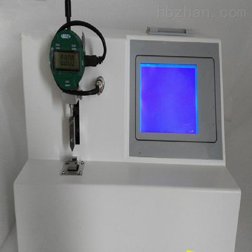 留置针针管刚性测试仪