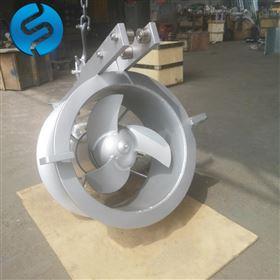 QJB-W混合液不锈钢潜水回流泵