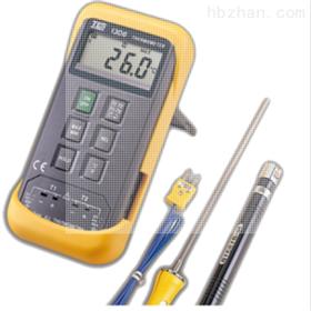 TES-1306测温计