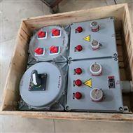 气体防爆检修插座箱