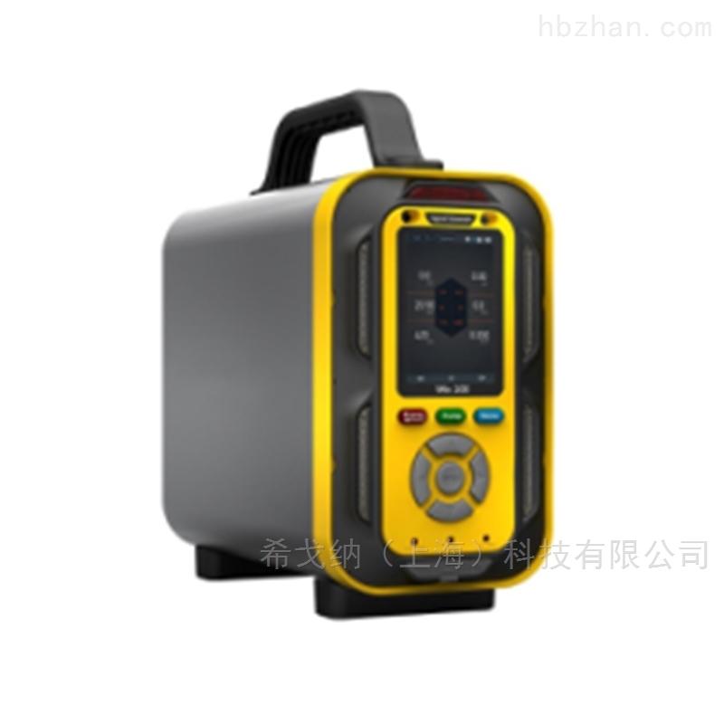 便携式复合气体分析仪