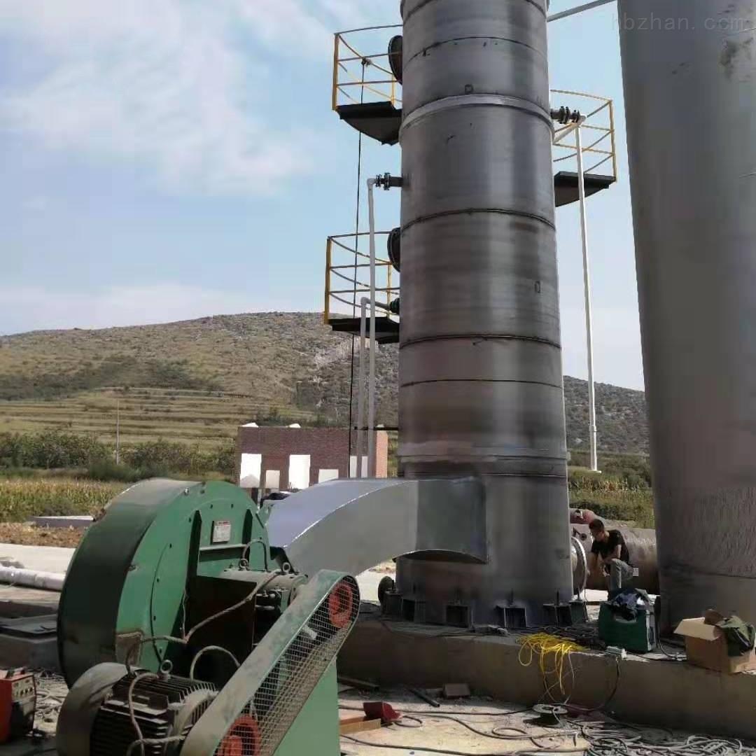 窑炉净化塔砖瓦厂烟气处理设备