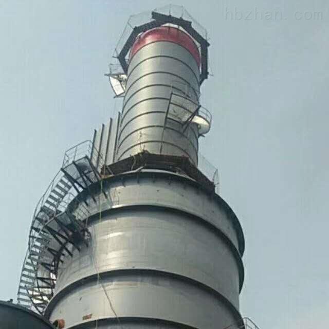 环振脱硫塔高效净化设备