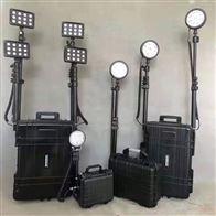 防汛应急移动箱灯GAD512户外双灯头升降灯