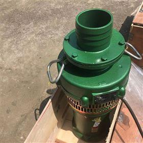 QY油浸式井用潜水泵