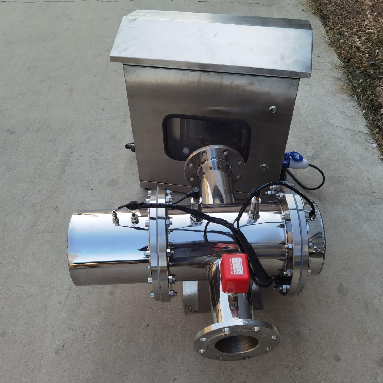 吉林省RXUVZ-5/3.0KW中压紫外线消毒器