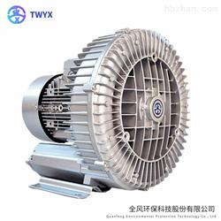 RB工厂干燥机设备双叶轮高压风机