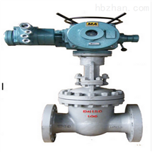 Z961Y-10C-DN100整体调节型电动焊接闸阀