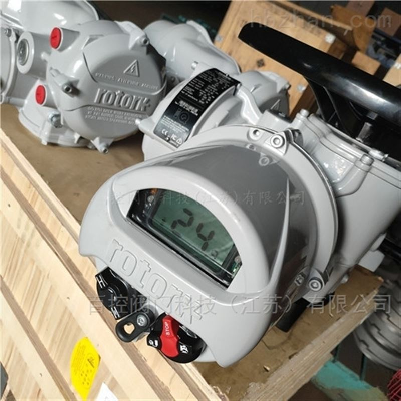 IQ罗托克电动执行器,IQM英国进口执行机构