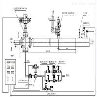 WY分体式减温减压器