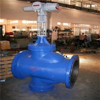WYS945H大口径电动减温减压阀