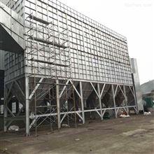 96-6大型脉冲布袋除尘器工业高效除尘