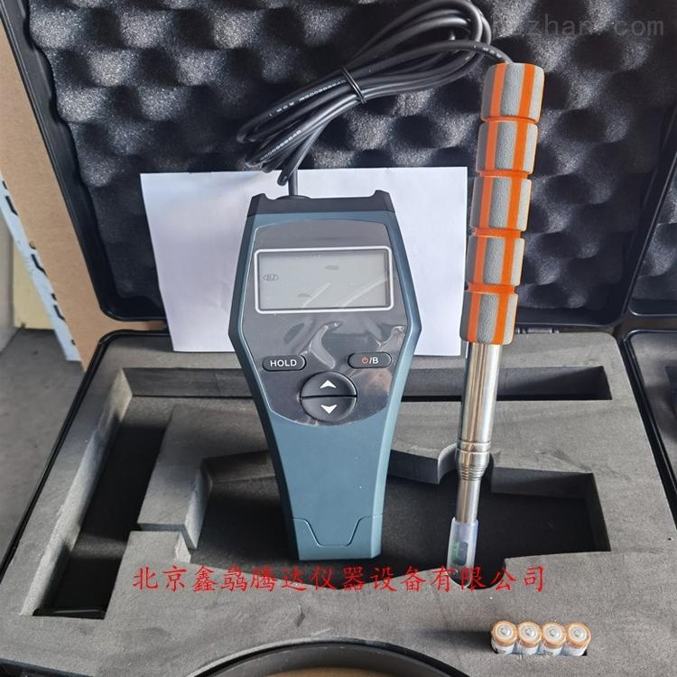 ZRQF-D30J智能热球式风速计