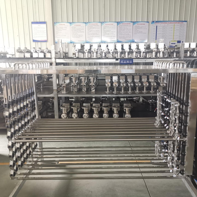 RXUV-1-7/320W明渠式紫外线消毒器介绍