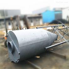 H-360旋风除尘器捕捉工业细微粉尘